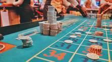 Рада хочет снизить налоги для операторов азартных игр