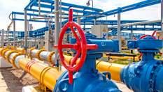 """""""Газпром"""" знову не забронював додаткові потужності України для транзиту газу"""