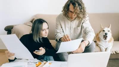 Що руйнує ваш сімейний бюджет: 5 найпоширеніших помилок