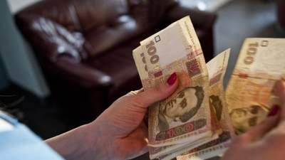 Сколько правительство потратило на финансирование субсидий в марте 2021 года