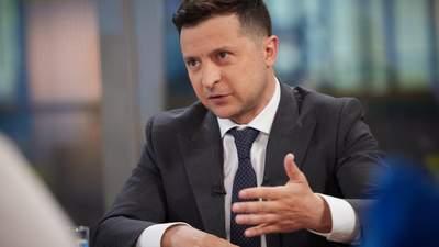 Зеленський придбав облігації внутрішньої держпозики на майже 2,8 мільйона гривень