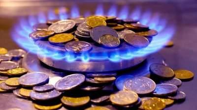 У НБУ розповіли, чи рекордна вартість газу в Європі відобразиться на платіжках українців