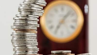 Нацбанк ухудшил прогноз относительно размера международных резервов