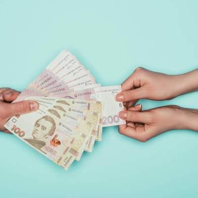 """Вкладники збанкрутілого банку """"Аркада"""" отримали понад 170 з 257 мільйонів гривень"""
