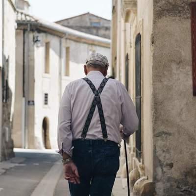 Как выросли пенсии украинцев в 2021 году: интересные данные