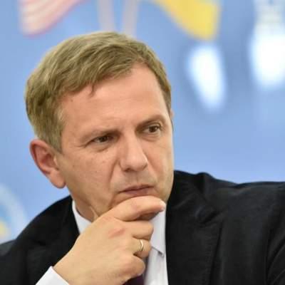 Якби не олігархи, ВВП України було б в межах 400 мільярдів доларів, – радник президента Устенко