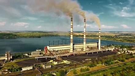На доручення Зеленського реформувати Бурштинський енергоострів ДТЕК рекордно збільшив тариф