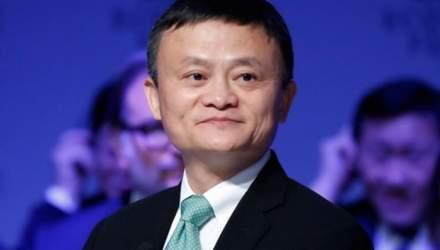 Компанию Alibaba оштрафовали на рекордные 2,7 миллиарда долларов