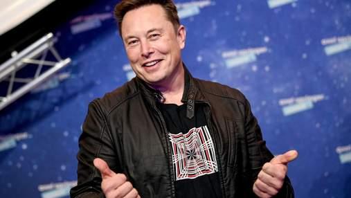 Безос снова позади: китайский Forbes признал Маска самым богатым в мире