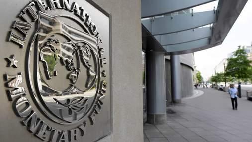 Просмотр программы МВФ могут отложить на конец года, – Bank of America