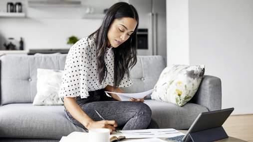 Як навчитись заощаджувати за допомогою короткострокових фінансових цілей