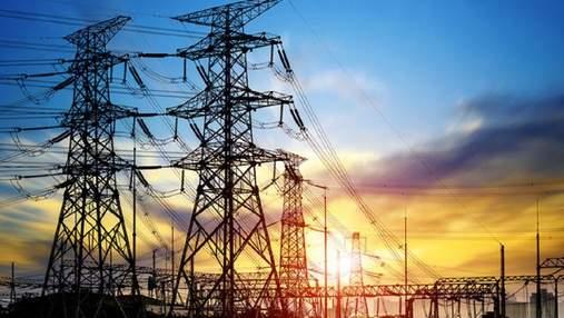 Рада одобрила законопроект, что позволяет прекратить импорт электроэнергии из РФ и Белараруси