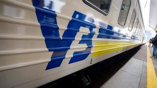 Украина договорилась о локализации производства швейцарских поездов