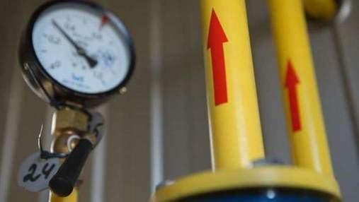 Уряд більше не регулюватиме цін на газ для теплокомуненерго