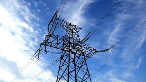 НКРЕКП заборонила імпорт електроенергії з Росії та Білорусі