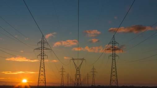 В Украине нет потребности в импортной электроэнергии, – Герус