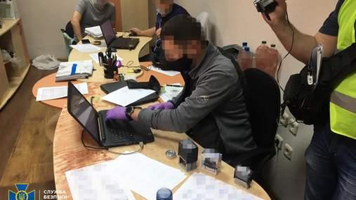Завышали тарифы на тепло для школ и больниц: СБУ на Луганщине провела 12 обысков