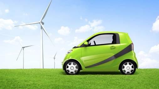 Які з екологічно чистих авто сьогодні найвигідніші