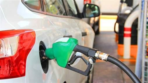 В Правительстве снова подняли предельные цены на бензин и дизтопливо