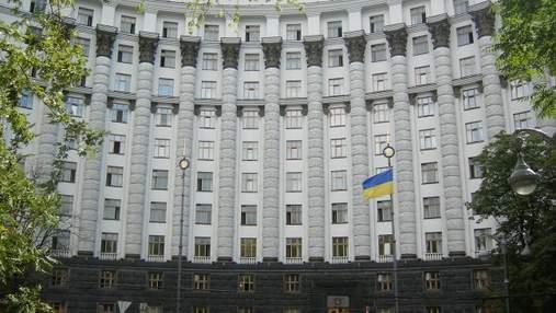 Теневая занятость в Украине: Кабмин обнаружил более 200 неоформленных работников за два дня