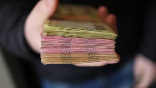 Украинцы потратили больше, чем успели заработать с начала 2021 года: данные Госстата