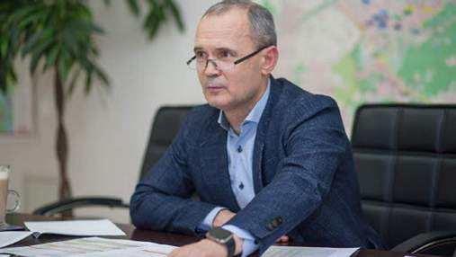 Из COVID-фонда считаем похищенными 124 миллиона гривен, – глава Госаудитслужбы
