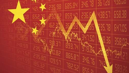 Экономика Китая замедлилась после стремительного роста: ВВП страны во II квартале 2021 года