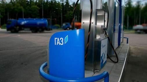 Цены на автомобильный газ бьют рекорды: назвали причину