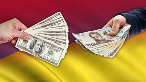 Як купувати долари: нові правила та заборонені купюри