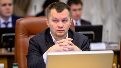 """Це багато, – Милованов назвав суму щорічної шкоди для України через запуск """"Північного потоку-2"""""""