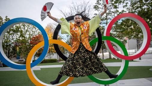 Мільярдні збитки: що не так з Олімпіадою-2020 у Токіо