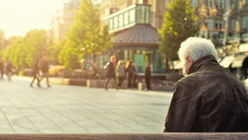 Как будут выплачивать пенсию с 1 сентября: объяснение ПФУ