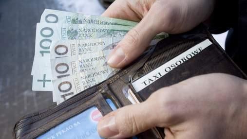 У Польщі зміняться правила виплат соціальної допомоги та лікарняних: важливі деталі