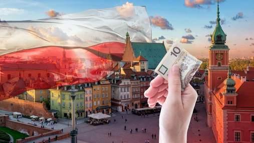 Сколько на самом деле стоит жизнь в Польше: опыт и советы украинки за рубежом