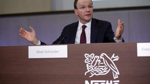 """""""Мы должны быть готовы"""": прогноз гендиректора Nestle относительно инфляции в ближайшие годы"""
