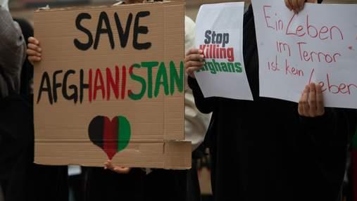 Миллиарды долларов для Афганистана: какая дилемма возникла перед международными донорами