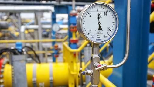 Ціна на газ у Європі продовжує бити рекорди: вже 1080 доларів за тисячу кубів