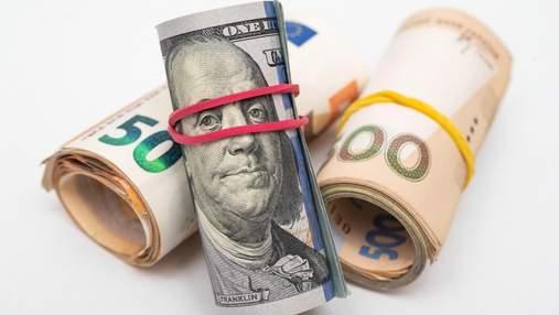 Курс гривны к доллару укрепился: в НБУ назвали причины