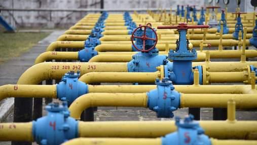 На Польшу, Словакию и Румынию: Украина через Венгрию переориентирует реверс газа
