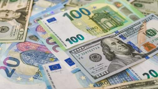 Нацбанк установил новую стоимость доллара и евро: курс валют на 19 октября