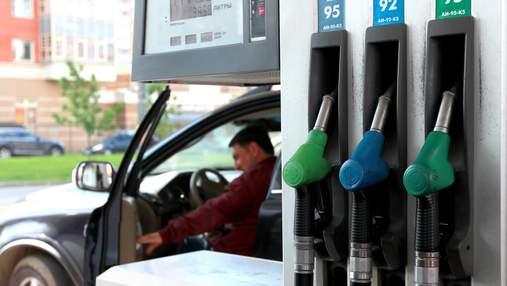Стоимость бензина и дизеля выросла: Минэкономики установило новые предельные цены