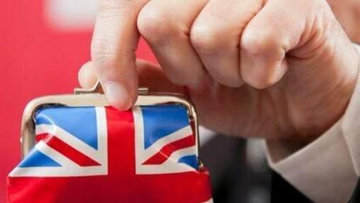 В Великобритании компании обанкротились из-за рекордных цен на газ
