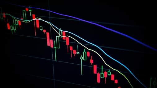 Акції IT-компаній США падають: година простою обходиться економіці світу в 160 мільйонів доларів