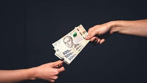 Майже кожен десятий українець отримує понад 25 тисяч гривень зарплати