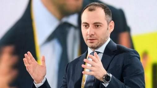 """Для """"Великого будівництва"""": Україна розраховує на 1 мільярд інвестицій від Франції"""