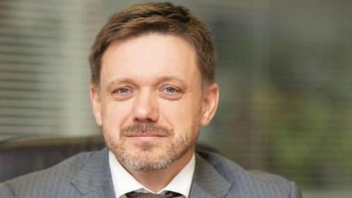 """Не будут платить зарплату: в """"Укрэксимбанке"""" объяснили, почему не уволили Мецгера"""