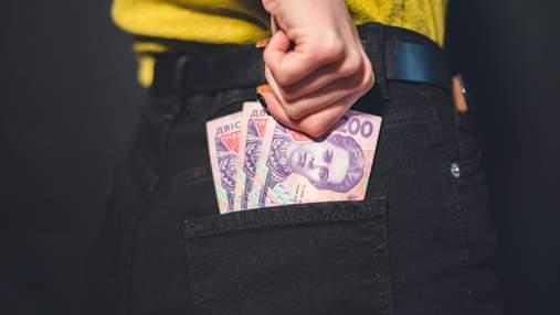 Схема на 2,7 миллиона гривен: что обещали и как действовали мошенники