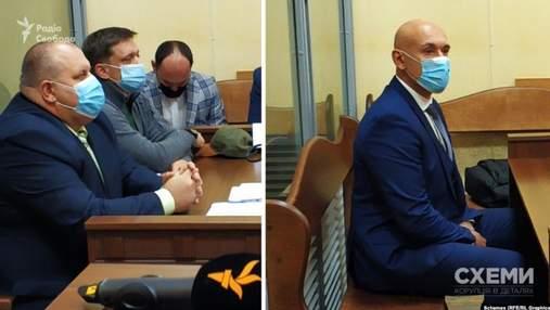 """Нападение на журналистов """"Схем"""": всем фигурантам избрали меры пресечения"""