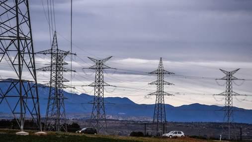 Украина готова объединиться с европейской энергосистемой,  – Минэнерго