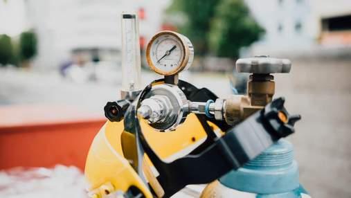 """С """"Газпромом"""" не договорились: Молдова просит Евросоюз поставлять ей газ"""